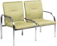 Секция стульев Nowy Styl Staff-2 Chrome (V-47) -