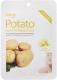 Маска для лица тканевая La Miso С экстрактом картофеля (21г) -