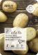 Маска для лица тканевая La Miso С экстрактом картофеля (23г) -