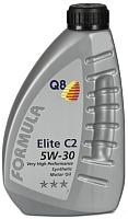 Моторное масло Q8 Elite C2 5W30 / 101110201751 (1л) -