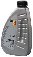Моторное масло Q8 Excel 5W40 / 101107201751 (1л) -