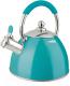 Чайник со свистком Rondell RDS-939 (бирюзовый) -