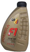 Моторное масло Q8 F1 10W50 / 101107601751 (1л) -