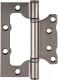 Петля дверная Lockit MSF10075-2BB MBNB -