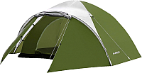 Палатка Acamper Acco 3-местная (зеленый) -