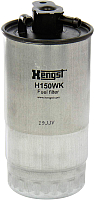 Топливный фильтр Hengst H150WK -