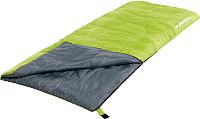 Спальный мешок Acamper 150 (зеленый) -