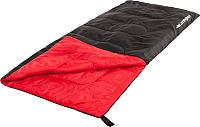 Спальный мешок Acamper Одеяло 300 (черный) -