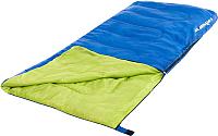 Спальный мешок Acamper Одеяло 300 (синий) -
