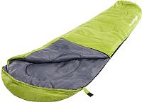 Спальный мешок Acamper Кокон-мумия 300 (зеленый) -