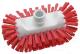 Щетка для мытья посуды Haug Buersten 87601 (красный) -