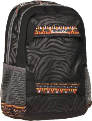 Школьный рюкзак Mendoza 39913-08 тачка зубр пт 35 39913