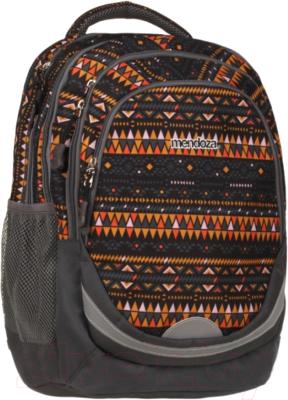 Школьный рюкзак Mendoza 39919-08 morat mendoza
