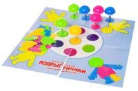 Настольная игра Toys Попрыгунчики / 007-61 -