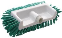 Щетка для мытья пола Haug Buersten 88423 (зеленый) -