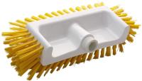 Щетка для мытья пола Haug Buersten 88424 (желтый) -
