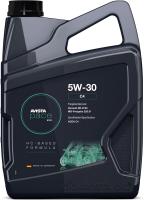 Моторное масло Avista Pace EVO C4 5W-30 / 166939 (4л) -