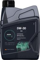 Моторное масло Avista Pace EVO C4 5W-30 / 166956 (1л) -