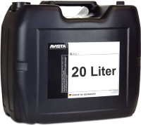 Моторное масло Avista Pure Evo Ger 10W40 / 150426 (20л) -