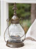 Садовая фигура-светильник Чудесный Сад 677 1001 Ночь -