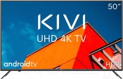 Телевизор Kivi 50U710KB недорого