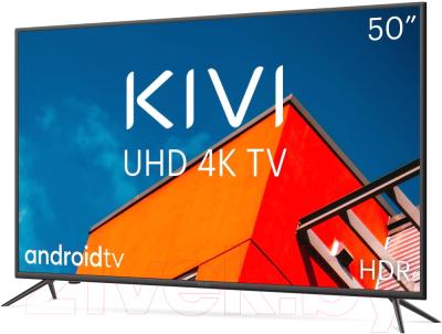 Телевизор Kivi 50U710KB