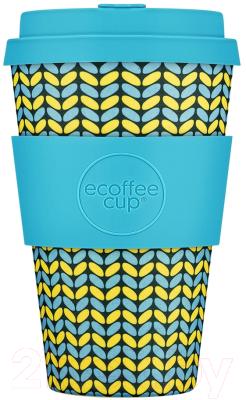 Стакан Ecoffee Cup Норвежский 117