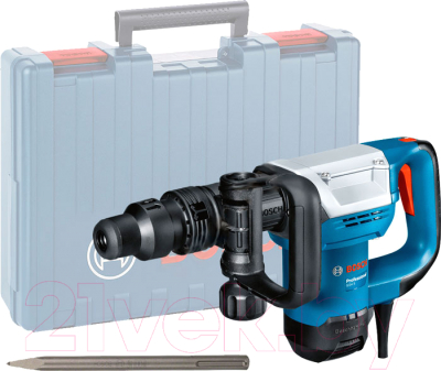 Профессиональный отбойный молоток Bosch GSH 500