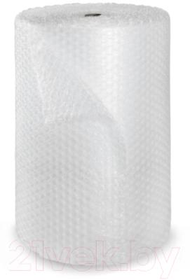 Пленка воздушно-пузырьковая Redpack Мидиролл ПИ-2-75/80 0.8x50м (40 кв.м.)