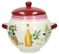 Емкость для хранения Tognana Dolce Casa Herbes DA1PS173417 -