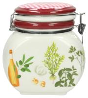 Емкость для хранения Tognana Dolce Casa Herbes DA1BI203417 -