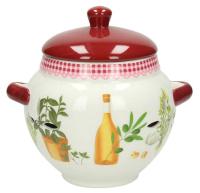 Емкость для хранения Tognana Dolce Casa Herbes DA1PS163417 -
