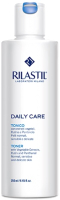 Тоник для лица Rilastil Daily Care для нормальной чувствительной и деликатной кожи (250мл) -