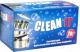 Набор губок для мытья посуды Clean It Из стальной ваты -