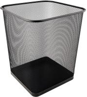 Корзина для бумаг Axent 2124-01 ( черный) -