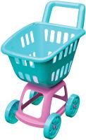 Тележка игрушечная Terides Тележка для супермаркета / Т9-048 -