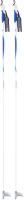 Палки для беговых лыж Nordway 15BLS00013 / 15BLSP-00 (р-р 130, белый) -