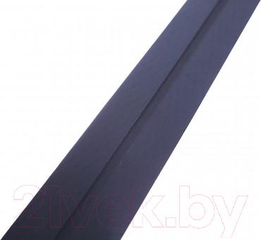 Лыжи беговые Nordway 16RCCBBM18 (р.187, черный/синий)