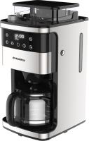 Капельная кофеварка Maunfeld MF-723S -