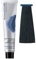 Крем-краска для волос Elgon Moda&Styling 1 черный (125мл ) -