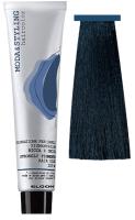 Крем-краска для волос Elgon Moda&Styling 1/11 иссиня-черный (125мл) -
