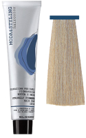 Крем-краска для волос Elgon Moda&Styling 10 платиновый блонд (125мл) -