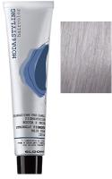 Крем-краска для волос Elgon Moda&Styling 10/011 светло-серый агат (125мл) -