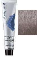 Крем-краска для волос Elgon Moda&Styling 10/112 темно-серый агат (125мл) -