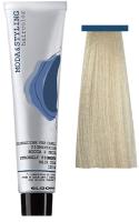 Крем-краска для волос Elgon Moda&Styling 10/18 чистый блонд слоновая кость (125мл) -