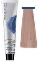 Крем-краска для волос Elgon Moda&Styling 10/27 платиновый блонд жемчужный (125мл) -