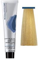 Крем-краска для волос Elgon Moda&Styling 10/38 чистый блонд янтарь (125мл) -