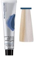 Крем-краска для волос Elgon Moda&Styling 12/11 пепельный блонд супер осветляющий (125мл) -