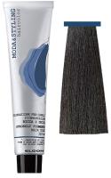 Крем-краска для волос Elgon Moda&Styling 3 темно-каштановый (125мл) -