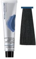 Крем-краска для волос Elgon Moda&Styling 5/00 светло-каштановый интенсивный (125мл) -
